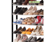 50 Shoes Rack Cipős Polc