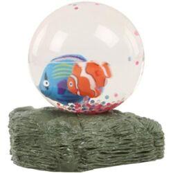 USB akvárium gömb