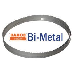SZALAGFŰRÉSZLAP SANDFLEX COBRA BIMETAL BAHCO 3851-6-0.6-H-6-2770mm