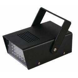 Valueline LED-es Stroboszkóp Hangulatvilágítás 24 LED
