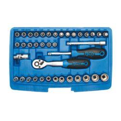 """39 részes Gear-Lock dugókulcs készlet 1/4"""" (BGS-2151)"""