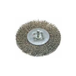 drótkefe tárcsa, átmérője 100 mm (BGS-3077)