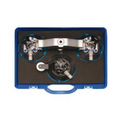 professzionális vacuumos szélvédő fogó szerszám (BGS-69505)