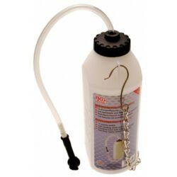 fékrendszer (fékolaj) leürítő palack (BGS-8519)