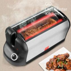 Smart Rotisserie Elektromos Nyárssütő