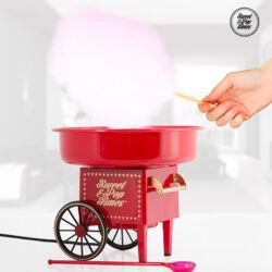 Sweet & Pop vattacukor készítő