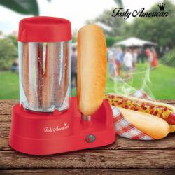 Tasty American Hot Dog Készítő