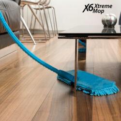X6 Xtreme Mop Rugalmas Felmosó
