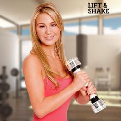 Lift & Shake Női Súlyzó