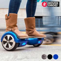 Rover Droid Önkiegyensúlyozós (2 kerekű) Elektromos Minirobogó