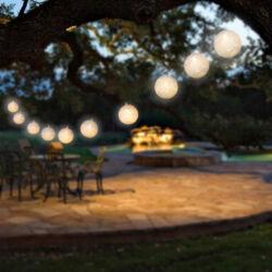 Dekoratív LED Girland