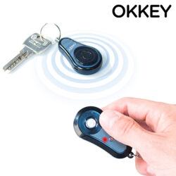 Okkey Plus Kulcskereső