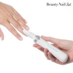 Beauty Nail Set 4 Körömcsiszoló