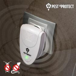Pest eProtect Mini Rágcsáló- és Rovarriasztó