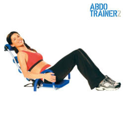 ABDO Trainer Hasizomerősítő
