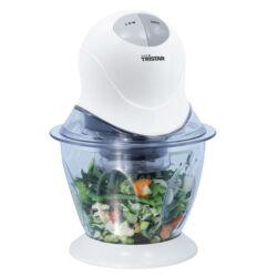 0.6 literes műanyag tálas | Tristar BL4009 szeletelő