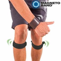 Magneto Band Mágneses Térdpántok És Csuklópántok