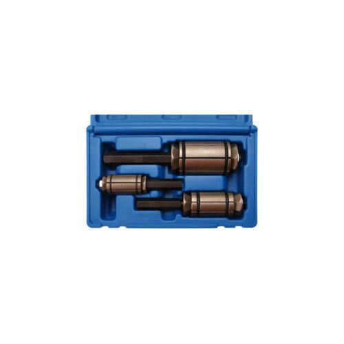 kipufogócső tágító készlet 28-89 mm (BGS-129)