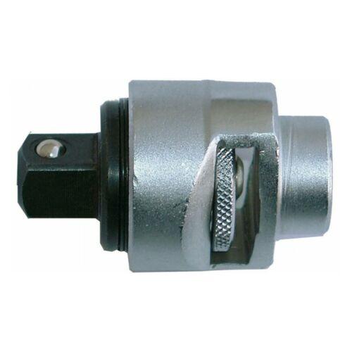 "racsnis hajtószár adapter, 72 fog 1/2"" (BGS-2301)"